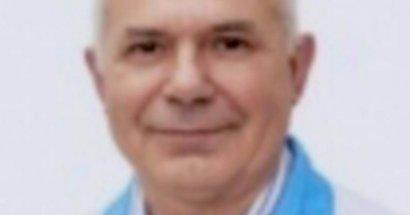 Сегодня нашли тело пропавшего хирурга