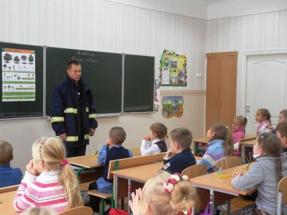 В учебных заведениях Украины вернут курс по гражданской обороне и основам безопасности жизнедеятельности