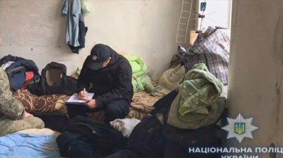 В Одесской области посиделки закончились убийством