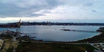 Дноуглублением в порту Черноморска займется китайская фирма