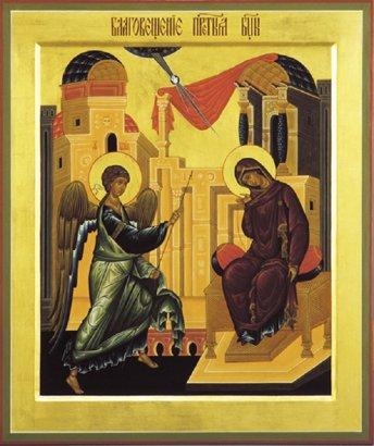 Православные отмечают Великую субботу и Благовещение