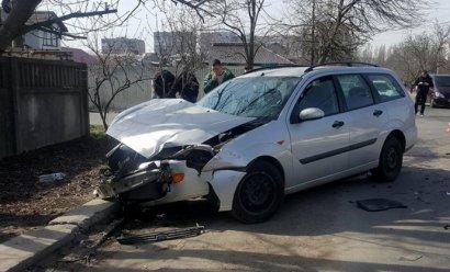 Серьезное ДТП произошло сегодня на Черемушках. Пострадали двое детей