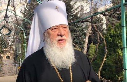 Пасхальное поздравление митрополита Агафангела