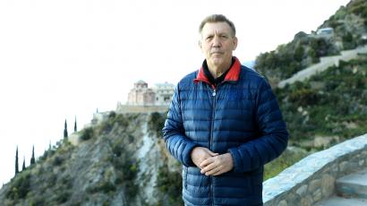 Сергей Кивалов поздравил верующих с праздником Христова Воскресения!