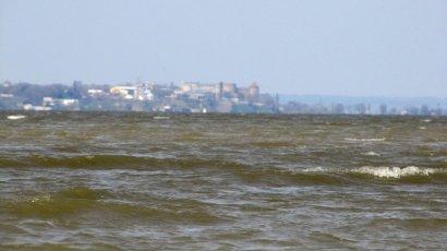 В Одесской области продолжаются поиски пропавшего рыбака