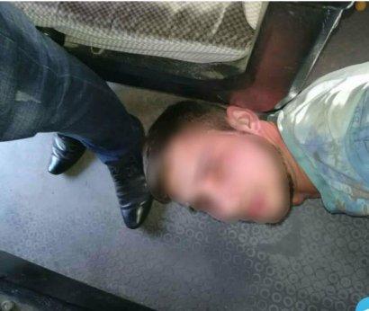 Предполагаемого убийцу одесского студента задержали в Запорожье