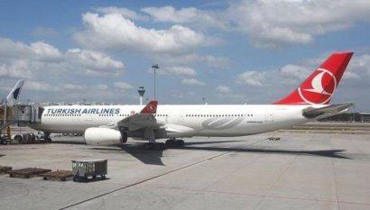 Частота авиасообщений между Одессой и Стамбулом удвоится
