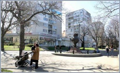 Благоустроят бульвар имени живого классика