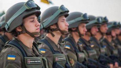 В Вооруженные Силы отправляют первых сто пятьдесят призывников нынешнего года