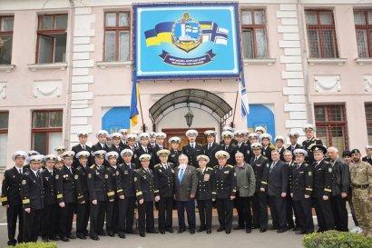 Одесса отметила очередную годовщину создания Западной военно-морской базы