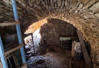 На юге Одесской области образовался провал в катакомбы