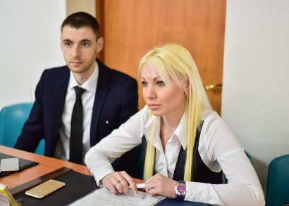 Ярмарка вакансий открывает возможности для трудоустройства молодым юристам