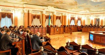 Представители Одесской Юракадемии вошли в состав Научно-консультативного совета при Верховном Суде Украины