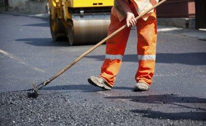 В Одесской области начали ремонт еще одной дороги
