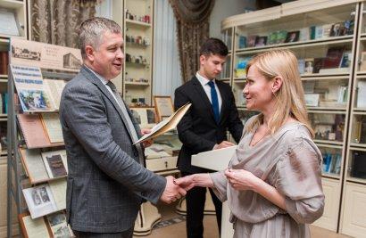 Состоялся первый в Украине выпуск кандидатов в частные исполнители