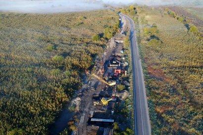 В Одесском регионе намерены отремонтировать трассу, связывающую нашу область с Винницкой