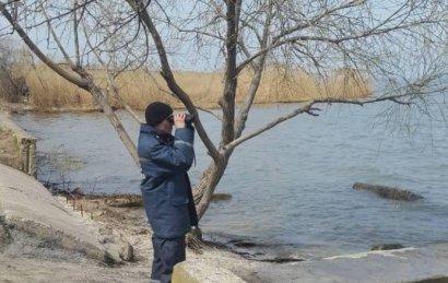 В Белгород-Днестровском районе продолжаются поиски пропавшего рыбака