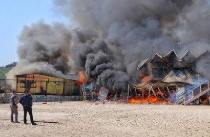 Все рестораны и развлекательные центры на одесском побережье ждут тотальные проверки