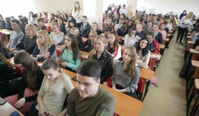 В Международном гуманитарном университете готовят специалистов самых востребованных профессий