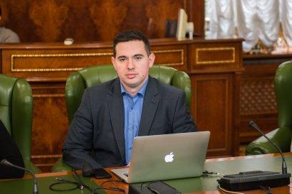В Одессе прошел мастер класс по антимонопольному праву ЕС от ведущих ученых  Великобритании