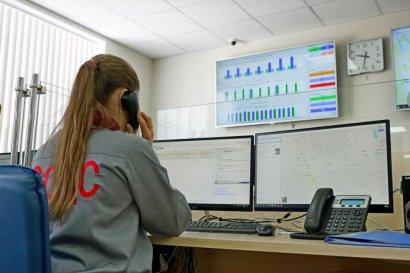 Уже шесть районов области подключены к Единому диспетчерскому центру «Скорой помощи»