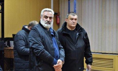 Обвиняемый по делу «Виктории» возвращен в СИЗО