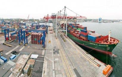Морская доктрина Украины обеспечит эффективную политику государства в области морской деятельности
