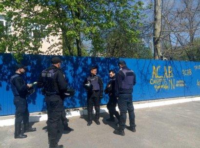Одного из участников перестрелки на стоянке отправили под домашний арест