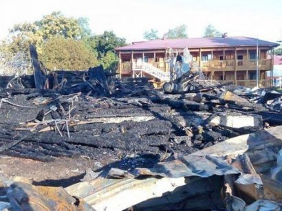 «При строительстве лагеря «Виктория» нарушений не выявлено» - генпрокуратура