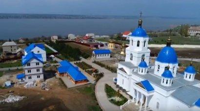 Социальный проект Церкви - хоспис «Покров»