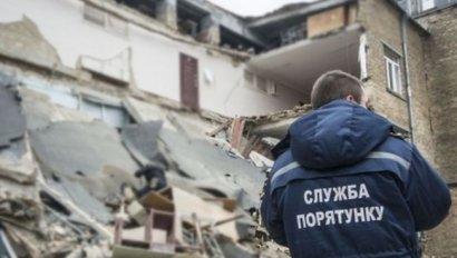 Трагедия произошла на одной из одесских строек