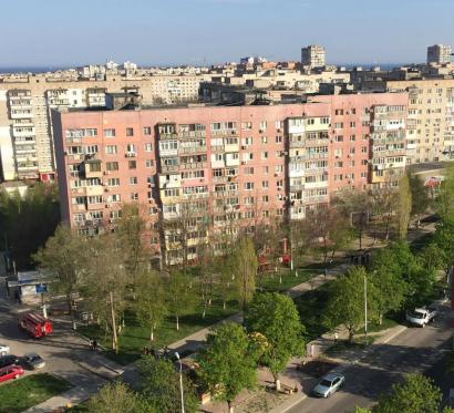 Пожилая жительница Черноморска выжила благодаря…антене!