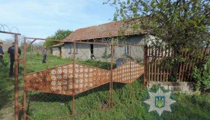 Поножовщина со смертельным исходом в Одесской области