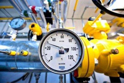 Долг Одесской области за газ перед НАК «Нафтогаз Украины» равен 5 миллиардам