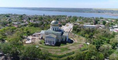 Национальная святыня - Болградский собор