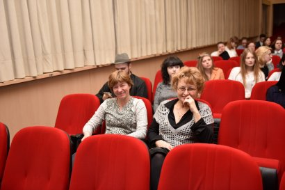 Достижения и успехи факультета журналистики Одесской Юракадемии за пять лет
