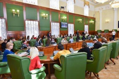 Настоящее и будущее современной журналистики обсудили в Одесской Юракадемии