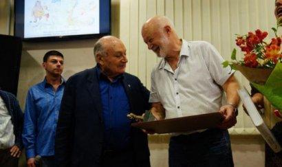 Одесские «Личность и событие года»