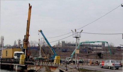 На автодороге Одесса-Черноморск перекроют движение через понтонный мост