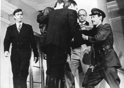 40 лет назад в Одессе начались съёмки советского телехита «Место встречи изменить нельзя»