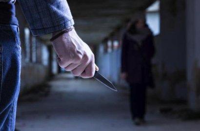 В Одессе 18-летний грабитель напал на женщину