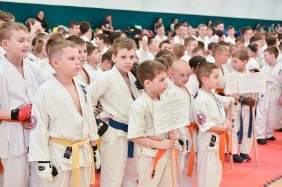 В Одессе пройдут открытые Всеукраинские соревнования по Макотокай каратэ АНОНС