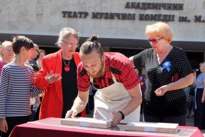 Фестиваль «Акация Фест» два дня будет звучать в Одессе