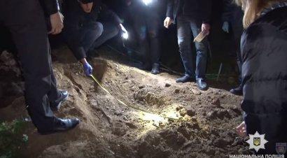 Одесские правоохранители раскрыли убийство полуторагодичной давности