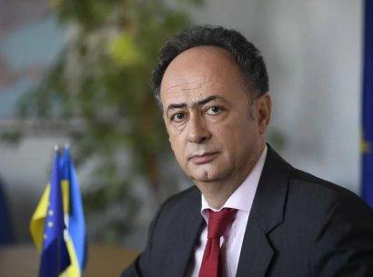 Мингарелли: Украина по многим причинам сейчас не имеет перспективы членства в Евросоюзе.