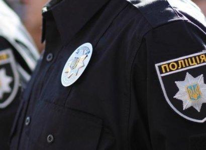 Одесские правоохранители оперативно раскрыли бытовое убийство… недельной давности