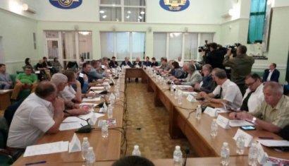 Для реализации успешного медицинского проекта Одесской области необходима помощь государства