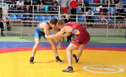 В Одессе прошел Международный турнир по вольной борьбе «Черное море»
