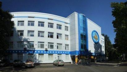 Над Одесской киностудией нависла возможность приватизации