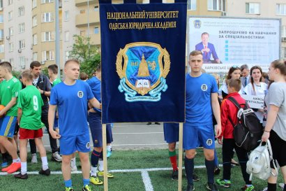 Киевский турнир на традиционный  кубок «Содружество учебных заведений» по мини-футболу